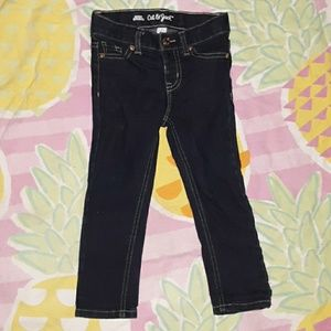 3T - Cat & Jack skinny jeans
